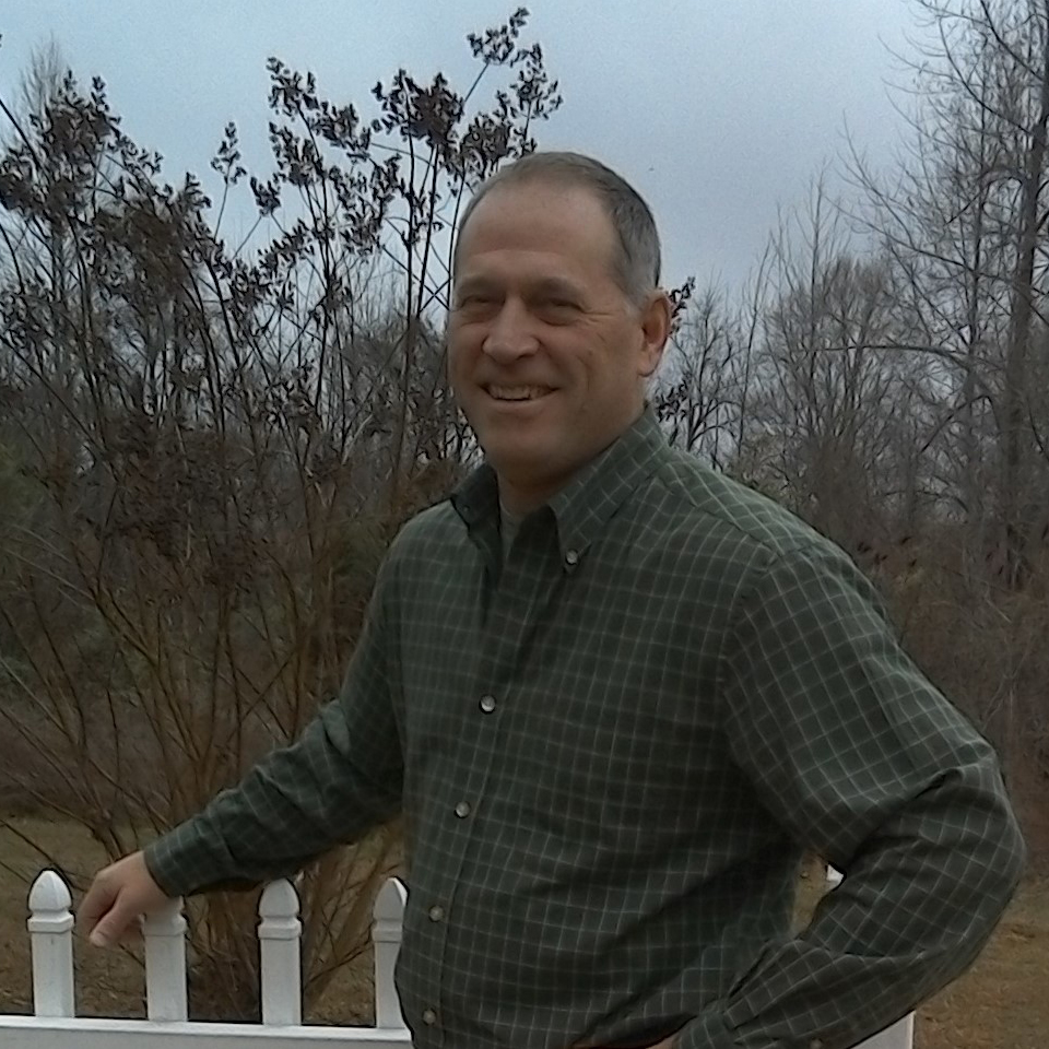 Rob Gardner, one of Alabama's certified home inspectors