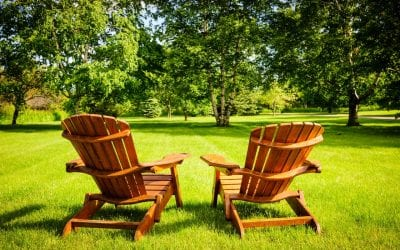 6 Summer Home Maintenance Tips